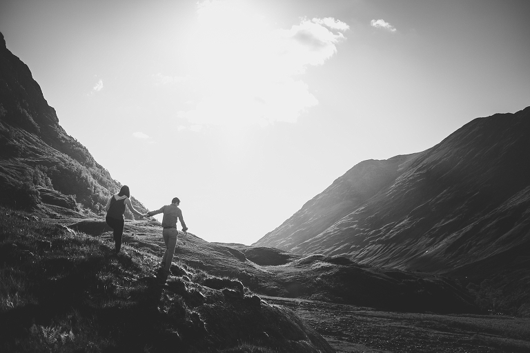 alternative-engagement-photography-glencoe-scotland-etive-mor