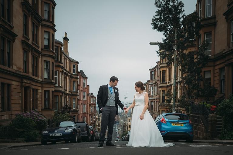 Cottiers Glasgow Alternative Wedding Photography Jo Donaldson