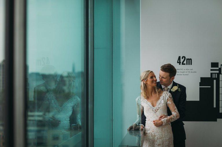 BALTIC Wedding Photographers   Gateshead - Jo Donaldson Photography